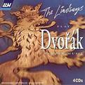 The Lindsays play Dvorak Chamber Music