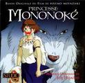 Princess Mononoke Original Soundtrack
