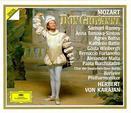 Mozart - Don Giovanni / Ramey, Tomowa-Sintow, Baltsa, Battle, Winbergh, Furlanetto, Malta, Burchuladze, Berlin Phil., Karajan