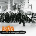 Introducing the Akoya Afrobeat Ensemble
