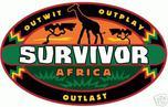 幸存者:非洲 第三季