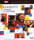Pavarotti&Friends For War Child