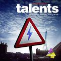 attention talents