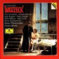 Alban Berg: Wozzeck (Opera in 3 Acts) - Franz Grundheber / Hildegard Behrens / Wiener Philharmoniker / Claudio Abbado