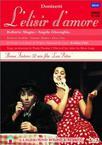 唐尼采蒂 歌剧《爱之甘醇》 L' Elisir d'amore