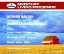 Howard Hanson Conducts American Masterworks