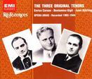 Three Original Tenors