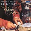 Eckard: Complete Keyboard Works