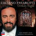 O Holy Night / Luciano Pavarotti / Special Deluxe Edition (Decca)