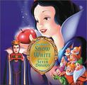 Snow White and the Seven Dwarfs: CD Read-Along