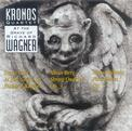 Kronos Quartet:  At The Grave of Richard Wagner