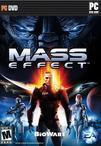 质量效应 Mass Effect