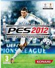 实况足球2012 Pro Evolution Soccer 2012