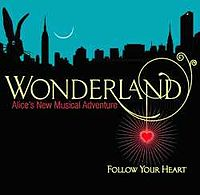 Wonderland: the Musical