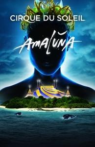 太阳马戏团:Amaluna