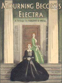 Mourning Becomes Electra