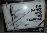 舞蹈与铁路