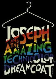 约瑟的神奇彩衣