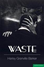 Waste 的封面图片
