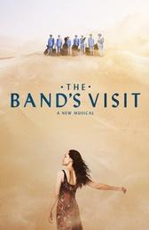 乐队来访 的封面图片