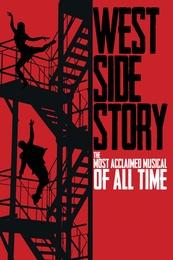 西区故事 的封面图片