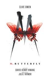 蝴蝶君 的封面图片