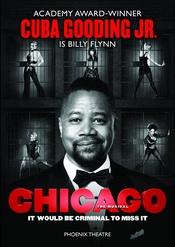 芝加哥 的封面图片