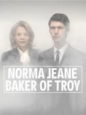 特洛伊的诺玛·简·贝克 的封面图片