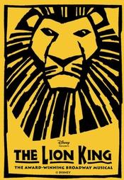 狮子王 的封面图片
