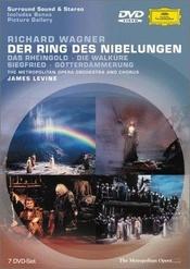 尼伯龙根的指环 的封面图片