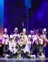 家庭音乐剧-《布莱梅乐队》