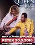 第七届琴台音乐节—《QUEEN REAL TRIBUTE》世界巡回演唱会亚洲站—武汉