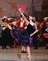 芭蕾舞《堂吉诃德》