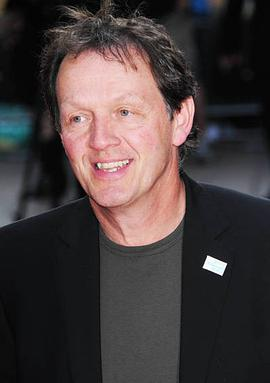 凯文·沃特利 Kevin Whately