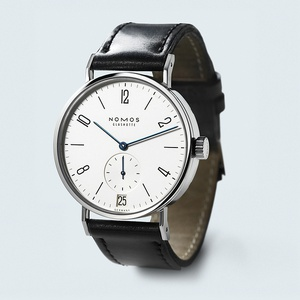 Tangomat Datum Watch by NOMOS Glashutte的图片