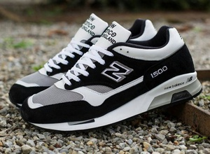 New Balance 1500 Made In England Sneakers的图片