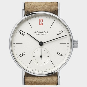 Tangente 33 Doctors Without Borders Watch by NOMOS的图片