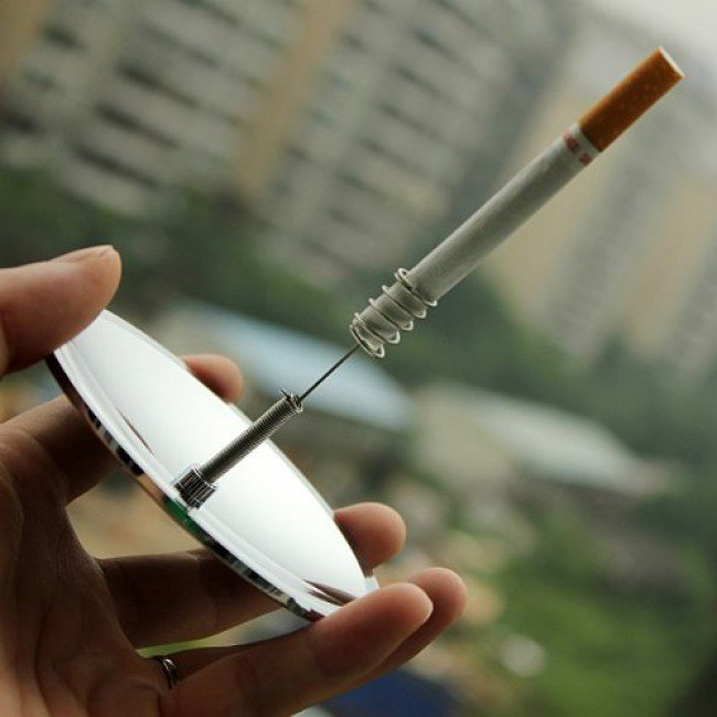 Camping Solar Spark Lighter Fire Starter - $12的图片