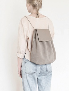 BACKPACK III GRAY的图片