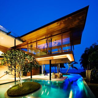 The Fish House by Guz Architects的图片
