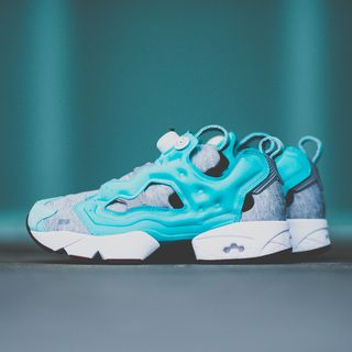 Sns x Reebok Insta Pump Fury  A Shoe About Something