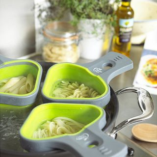 Healthy Steps Portion Control Pasta Basket