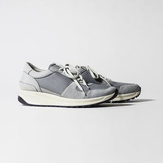 Common Projects Track Shoe Grey的图片