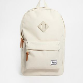 Herschel Heritage Backpack in Natural