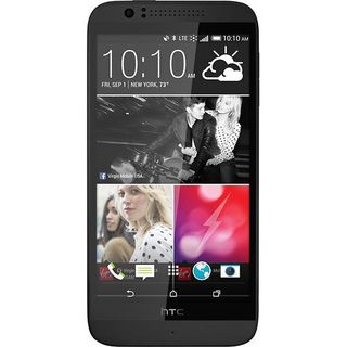 HTC Desire 510 4g No-contract Cell Phone - Black