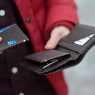 The Instant Wallet by APTO - $120