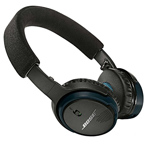 Bose SoundLink On-Ear Bluetooth Headphone的图片