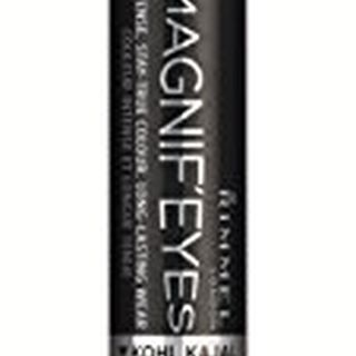 Rimmel Magnifeyes Double Ended Shadow and Eye Liner, Kissed By A Rose Gold, 0.05 Ounce