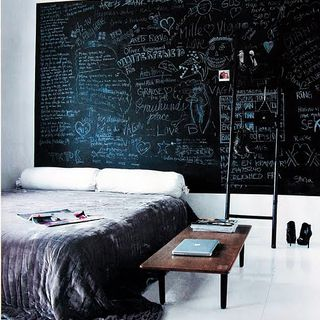 Chalkboard Wall Paint 黑板涂料~~~