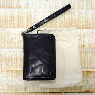 [Innocent自制]16SS Leather Wallet 牛皮钱包